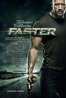 Faster movie poster (2010) picture MOV_1fc72f6a