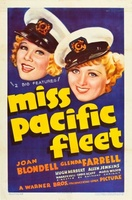 Miss Pacific Fleet movie poster (1935) picture MOV_1fcabbb0