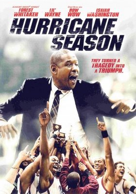 Hurricane Season movie poster (2009) poster MOV_1fcb53cd