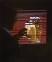 Body Double movie poster (1984) picture MOV_1fcc75d5