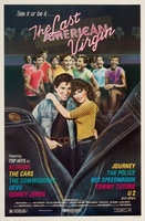 The Last American Virgin movie poster (1982) picture MOV_1fcf7a71