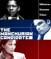 The Manchurian Candidate movie poster (2004) picture MOV_1fcf9bc4