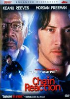 Chain Reaction movie poster (1996) picture MOV_1fd494f7
