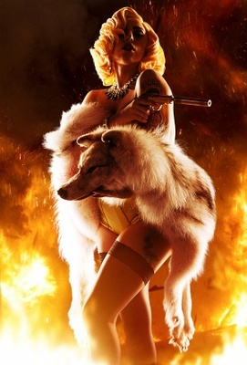 Machete Kills movie poster (2013) poster MOV_1fd4cc02