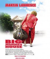 Big Momma's House movie poster (2000) picture MOV_1fd8c0ff