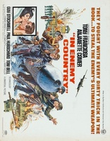 In Enemy Country movie poster (1968) picture MOV_1fdc7a69