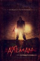 Axeman at Cutter's Creek movie poster (2013) picture MOV_1fdd0ff0