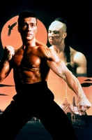 Kickboxer movie poster (1989) picture MOV_1fdfacd5