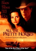 All the Pretty Horses movie poster (2000) picture MOV_1fe6c458