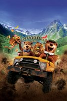 Yogi Bear movie poster (2010) picture MOV_1fe98be9