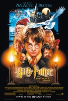 Harry Potter and the Sorcerer's Stone movie poster (2001) picture MOV_1fe9c4a4