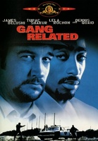 Gang Related movie poster (1997) picture MOV_1fece93f