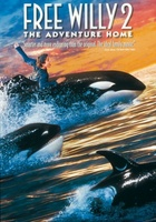 Free Willy 2: The Adventure Home movie poster (1995) picture MOV_1ff1630e