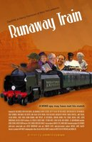 Runaway Train movie poster (2010) picture MOV_1ff190ce