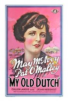 My Old Dutch movie poster (1926) picture MOV_1ff1a8f3