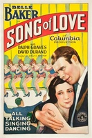 Song of Love movie poster (1929) picture MOV_1ff2f3db