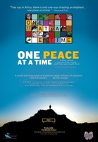 One Peace at a Time movie poster (2009) picture MOV_1ff317c7