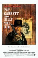 Pat Garrett & Billy the Kid movie poster (1973) picture MOV_1ff48252