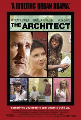 The Architect movie poster (2006) poster MOV_1ff5f62f