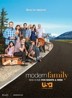 Modern Family movie poster (2009) picture MOV_1ff639e5