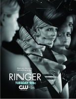 Ringer movie poster (2011) picture MOV_1ffa045c