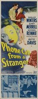 Phone Call from a Stranger movie poster (1952) picture MOV_1ffb439e