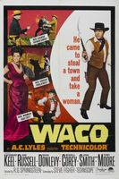 Waco movie poster (1966) picture MOV_1ffc20ee