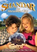 The Shrunken City movie poster (1998) picture MOV_1ffea7f3