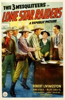 Lone Star Raiders movie poster (1940) picture MOV_1fffd2d6