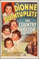 The Country Doctor movie poster (1936) picture MOV_1x9f7wn2