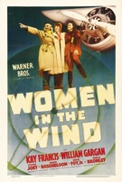 Women in the Wind movie poster (1939) picture MOV_2002dc99