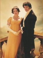 Pride and Prejudice movie poster (1995) picture MOV_20037f2e