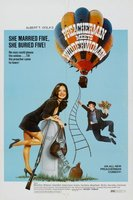 Preacherman Meets Widderwoman movie poster (1973) picture MOV_2004a90a