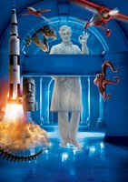 Night at the Museum: Battle of the Smithsonian movie poster (2009) picture MOV_2004e43e