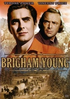 Brigham Young movie poster (1940) picture MOV_2006c69b