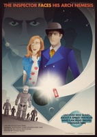 Untitled Web Series About a Space Traveler Who Can Also Travel Through Time movie poster (2012) picture MOV_20079b60