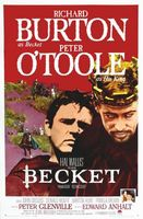 Becket movie poster (1964) picture MOV_200b2fd8
