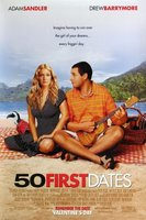 50 First Dates movie poster (2004) picture MOV_200ef589