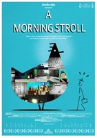 A Morning Stroll movie poster (2011) picture MOV_20100d36