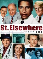 St. Elsewhere movie poster (1982) picture MOV_2014dbc4