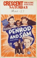 Penrod and Sam movie poster (1937) picture MOV_2015e16d