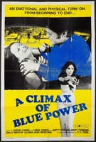 A Climax of Blue Power movie poster (1975) picture MOV_20171147