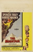The Mountain movie poster (1956) picture MOV_2023cd79