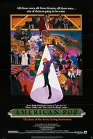 American Pop movie poster (1981) picture MOV_202644f1