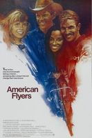 American Flyers movie poster (1985) picture MOV_2027c1de