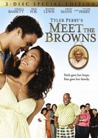 Meet the Browns movie poster (2008) picture MOV_20287567