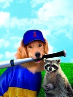 Air Bud: Seventh Inning Fetch movie poster (2002) picture MOV_202a6293