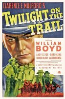 Twilight on the Trail movie poster (1941) picture MOV_202faf85