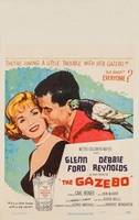 The Gazebo movie poster (1959) picture MOV_2033a34d