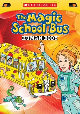 The Magic School Bus movie poster (1994) poster MOV_2034d832